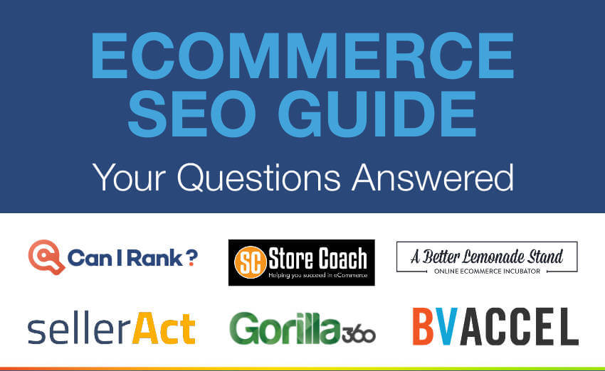 Ultimate SEO Guide for eCommerce